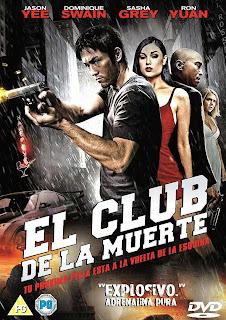 El Club de la Muerte (2012)