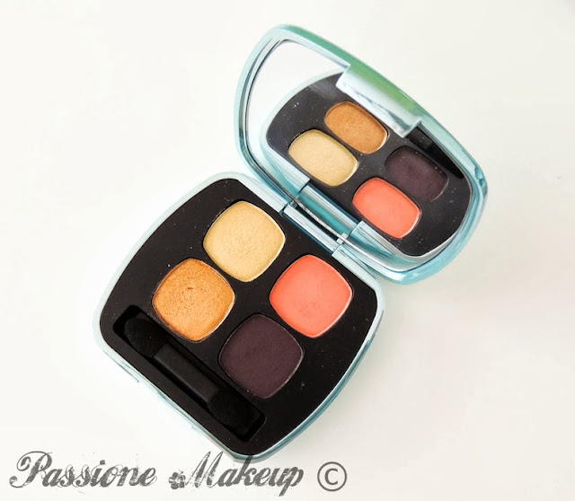 bareMinerals Ready Eyeshadow 4.0 The Next Big Thing