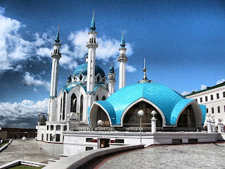 Mosque Wallpapers
