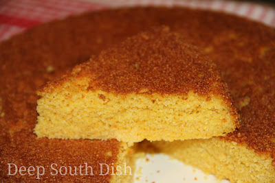 Old Fashioned Southern Cornbread 7