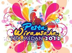 Pesta Wirausaha TDA Medan 2012