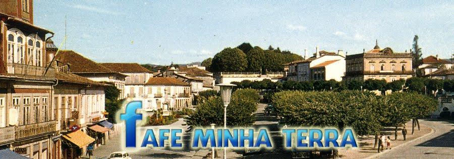 FAFE MINHA TERRA