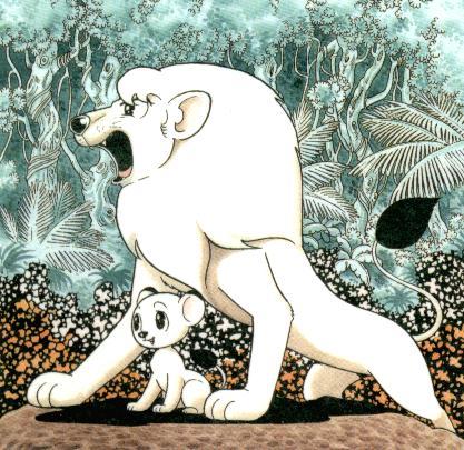 ジャングル大帝の画像 p1_14