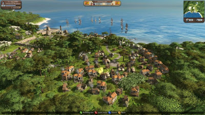 Free Download Port Royale 3 Steam Edition Repack PC Game Full Version Screenshots 2