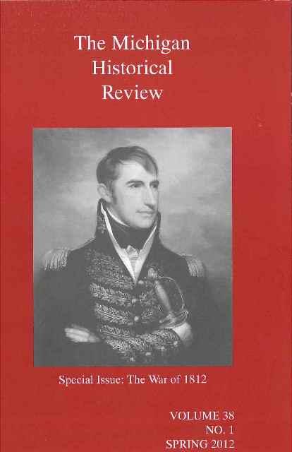 War of 1812 student essay