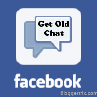 Old Facebook Chat Style