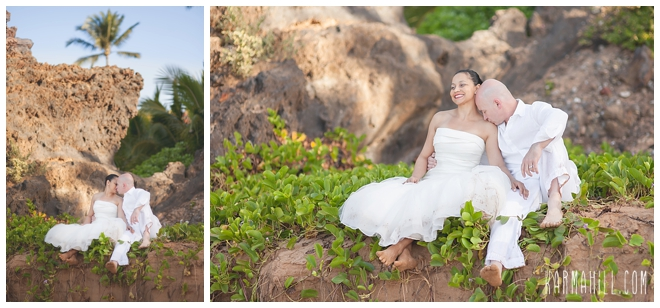 Photography in Maui