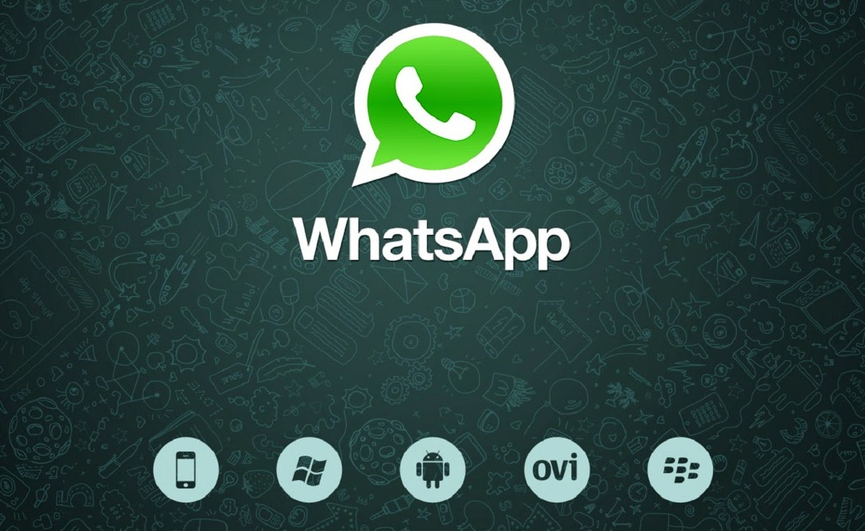 Whatsapp Background