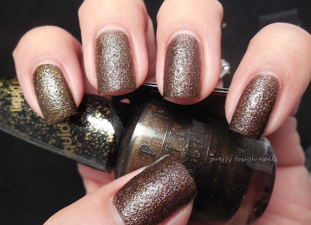 OPI What Wizardry Is This?