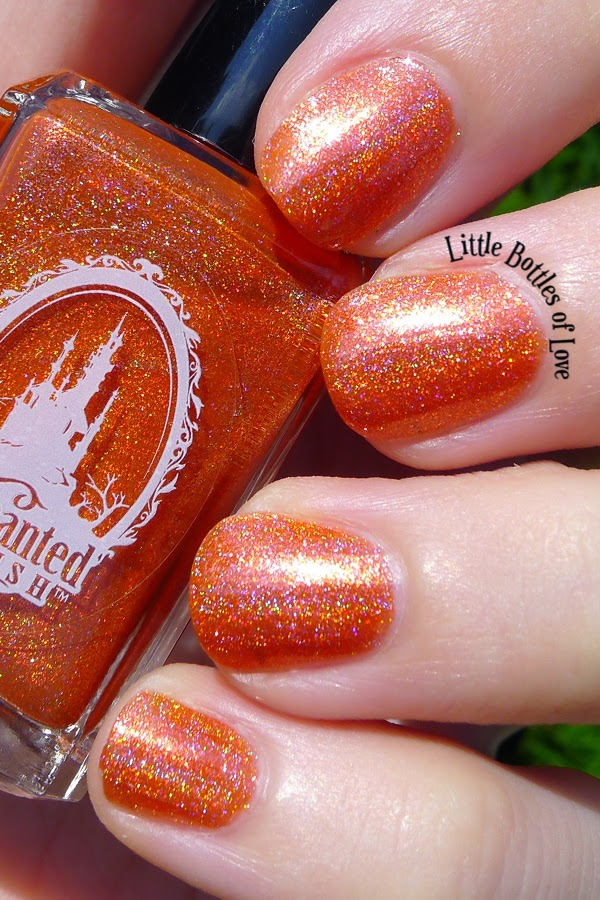 Enchanted Polish May 2014 Swatch