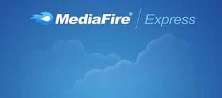 Mediafire Uploader