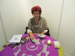 María Luisa Martín Vargas. Foro Pamplona