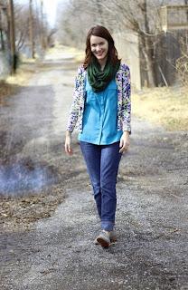 Tips Memilih dan Membeli Jeans Untuk Wanita
