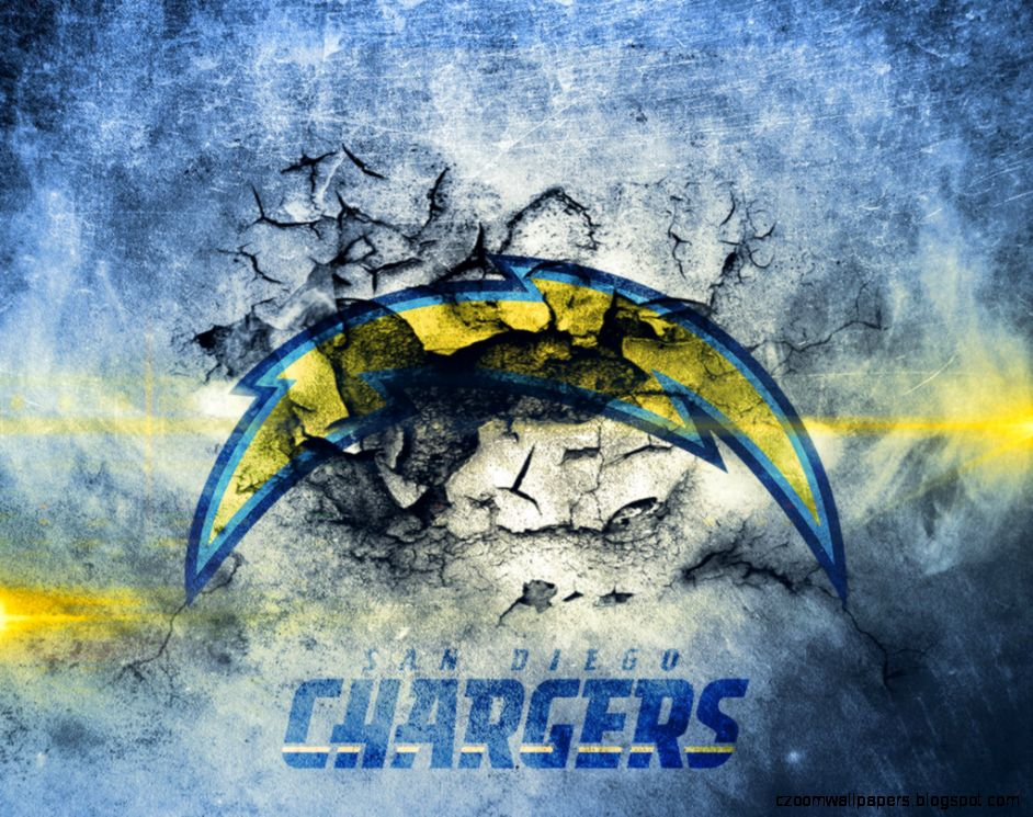 San Diego Chargers Desktop Wallpaper   WallpaperSafari