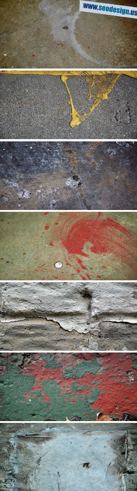 20+ Free Grunge Paint Wall Textures Pack Download
