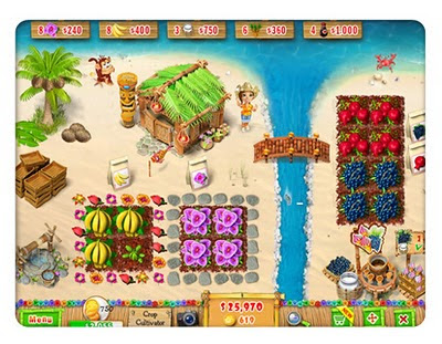 Ranch Rush 2 Portable For PC