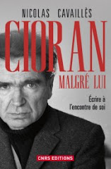 Cioran malgr lui