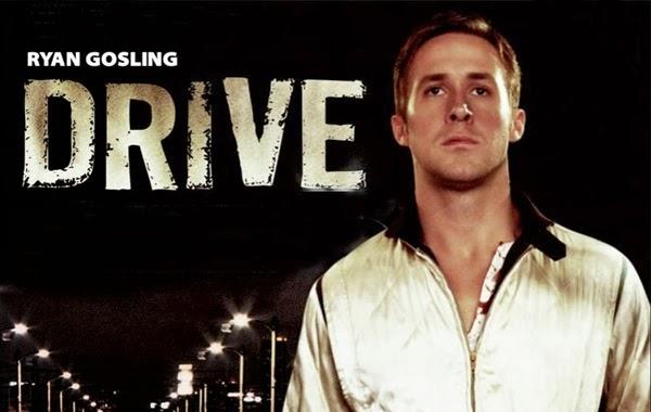 Drive - Os melhores filmes com carros