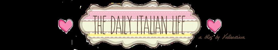 The Daily Italian Life