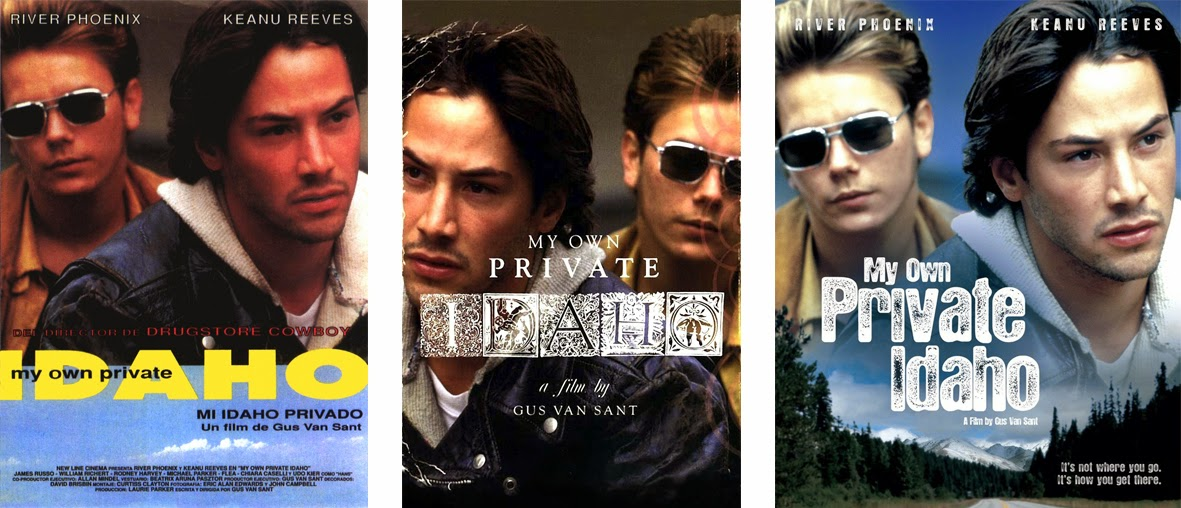 My Own Private Idaho - Moje własne Idaho (1991)