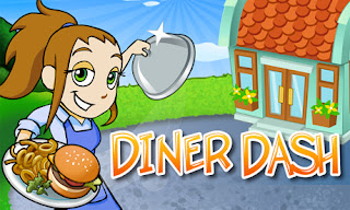 Screenshots of the Diner Dash Mod for Android tablet, phone.
