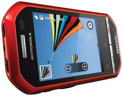 Motorola i867 Ferrari - Brasil - México - Nextel