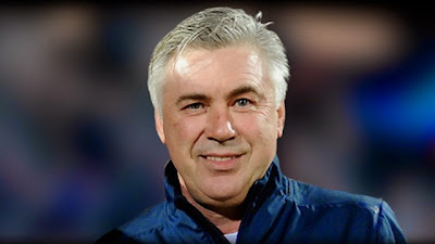 Real Madrid fires Ancelotti