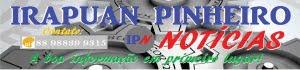 Site de Irapuan Pinheiro