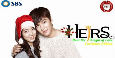 ENGSUB] The Heirs Special Christmas Edition