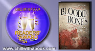 Bloodie Bones by Lucienne Boyce