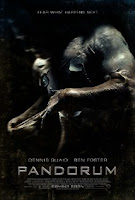 Watch Pandorum Movie