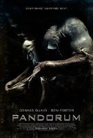 Watch Pandorum Movie