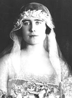 Elizabeth Angela Marguerite Bowes-Lyon Queen Elizabeth The Queen Mother