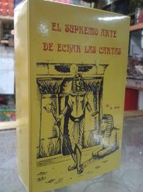 CARTAS TAROT EGIPCIO ** 100% ORIGINAL: