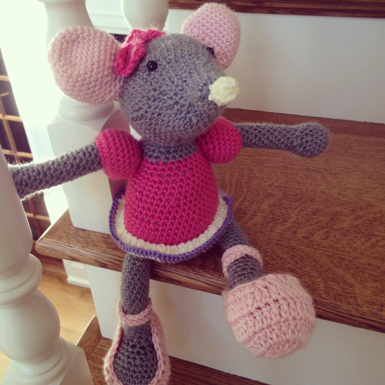 Annoo\'s Crochet World: March 2012