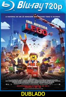 Assistir Uma Aventura LEGO Online Dublado 2014