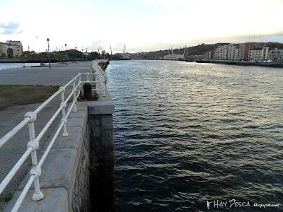 Muelle de Barakaldo