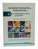 Приложение на минерални соли на д-р Шуслер