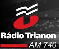 Rádio Trianon AM de São Paulo ao vivo