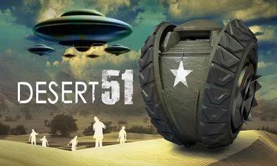 Desert 51 v2.01 Android