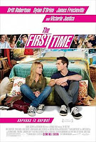 The First Time (2012) online y gratis