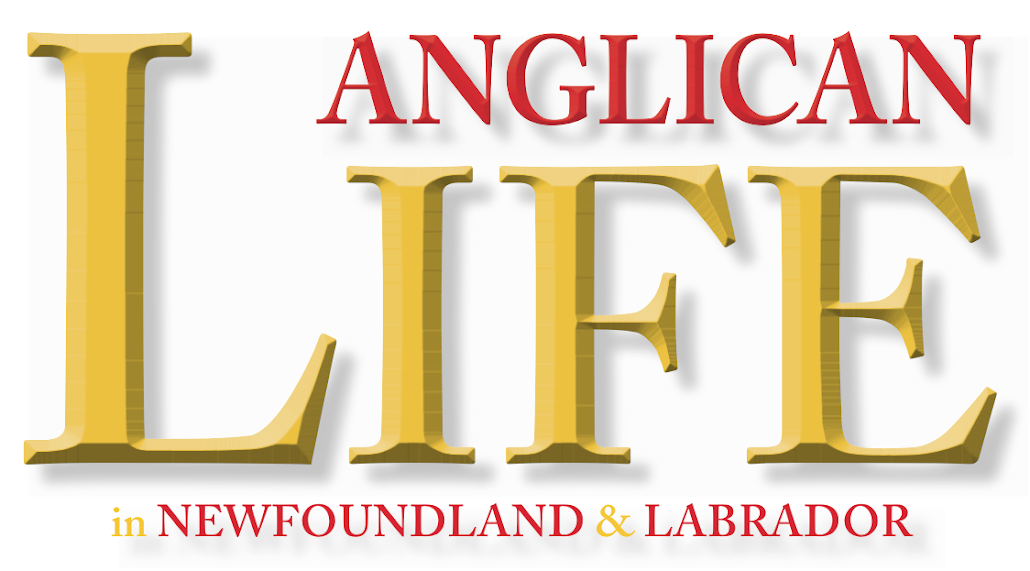 ANGLICAN LIFE in Newfoundland and Labrador