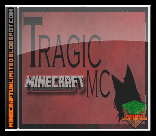 TragicMC Mod Minecraft