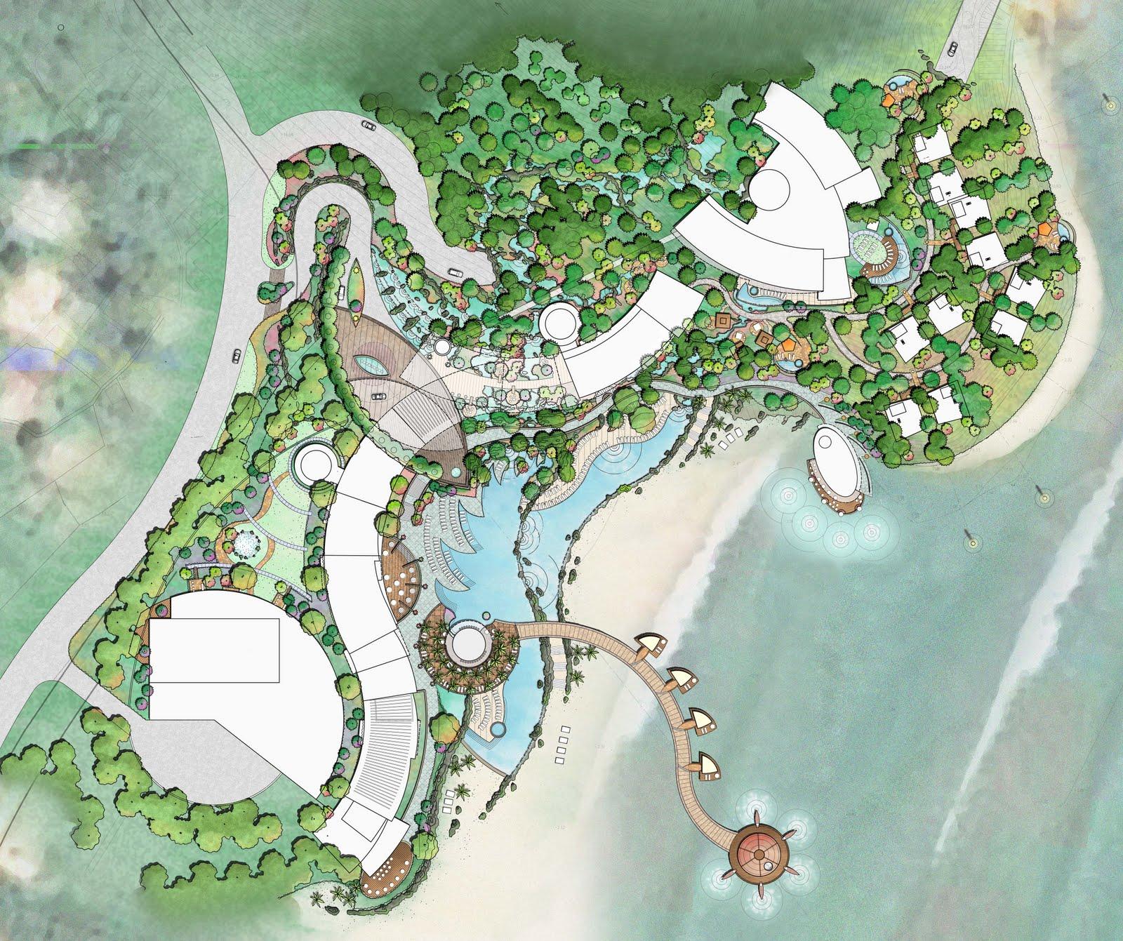 B Design Studio Landscape Architecture amp Graphics