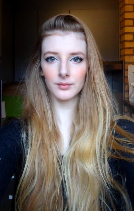 Test ] Ombré Hair par l'Oréal (Wild)
