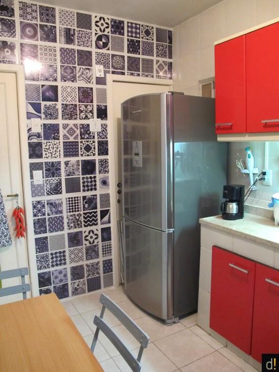 Adesivo De Onça ~ Adesivos de Azulejos operam milagres ~ Casa Design Studio