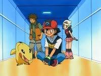 assistir - Pokémon 501 - Dublado - online