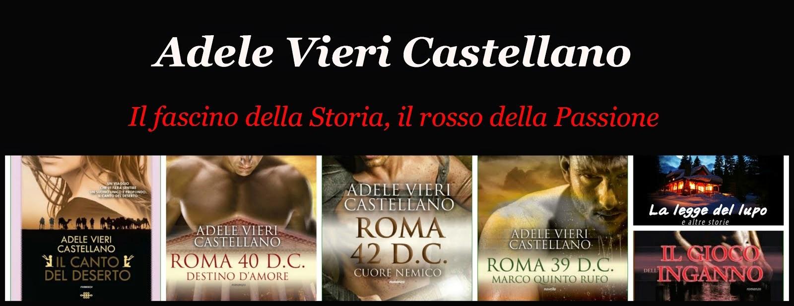 Adele Vieri Castellano