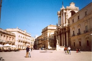 Syracuse of Sicily