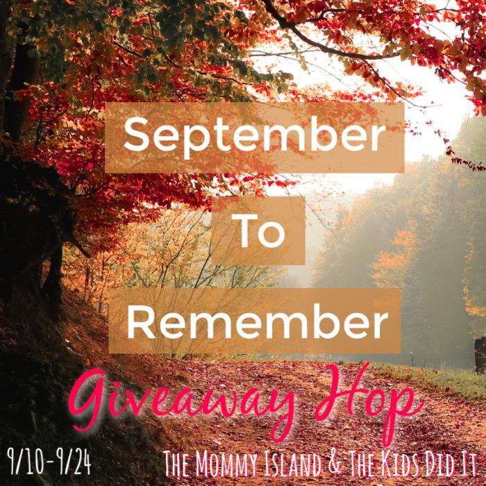 Giveaway Hop 9/10-9/24